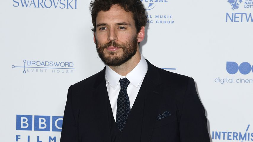 Sam Claflin bei den British Independent Film Awards 2019