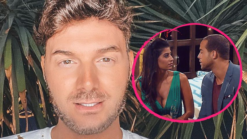 Sam Dylan vermutet: Evanthia hat noch Gefühle für Andrej