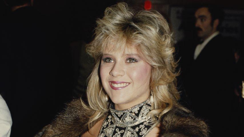Samantha Fox 1984