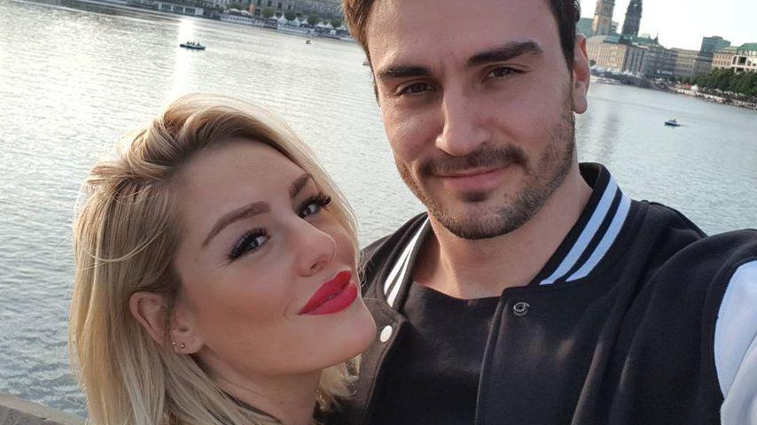 """""""Schnell und schmutzig"""": Bachelor-Sam heiratet noch einmal!"""