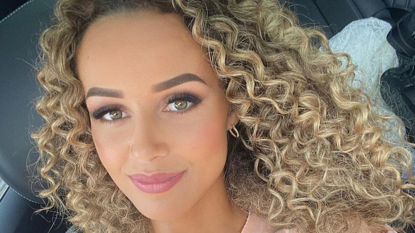 "Samira, Ex-""Love Island""-Kandidatin"