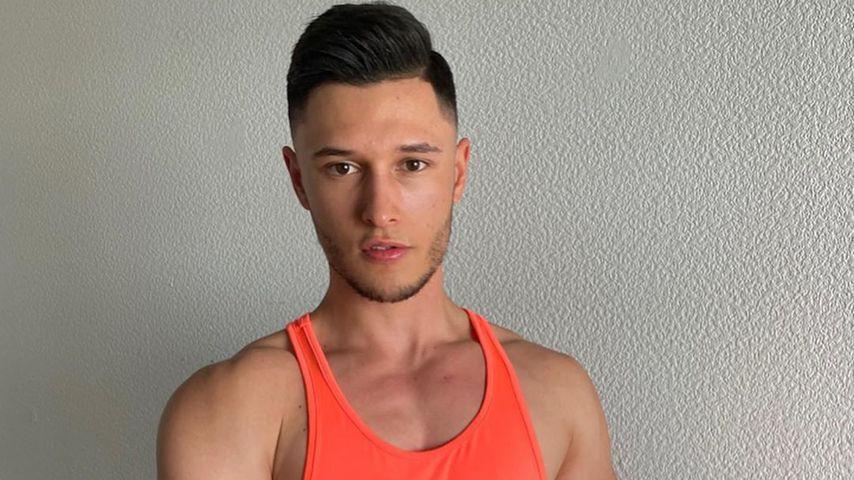 Sammy B., Fitness-Influencer