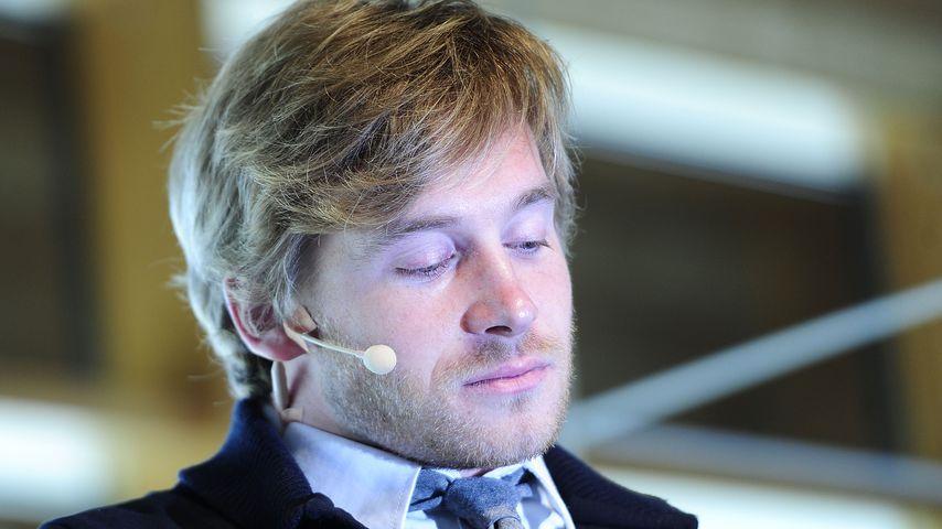 Schauspieler Samuel Koch: Er wollte damals erlöst werden!