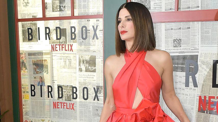 """Sandra Bullock in """"Selbst ist die Braut"""""""
