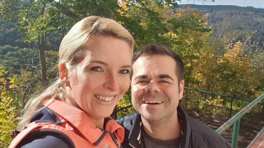 """""""Hochzeit auf den ersten Blick"""": Problem für Sandras Freund?"""