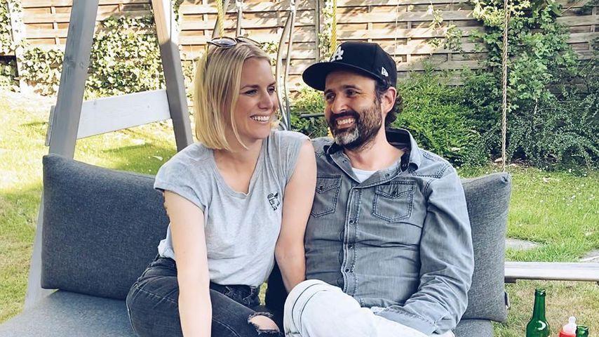 Sandra und Kristof Kuhn