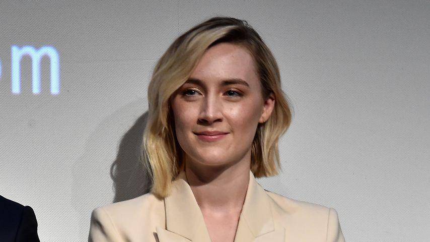 Saoirse Ronan, Schauspielerin