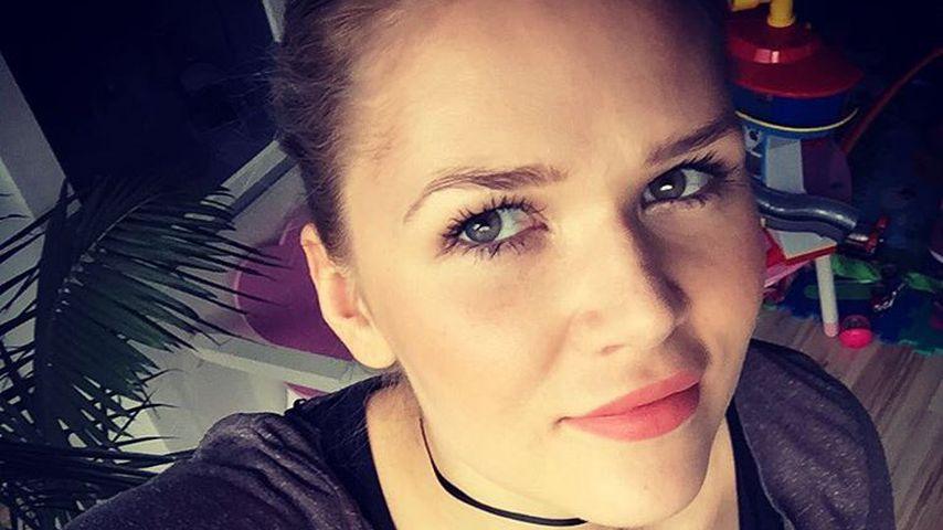 """Sara Kulka: """"Man darf sich als Mama nicht vergessen!"""""""