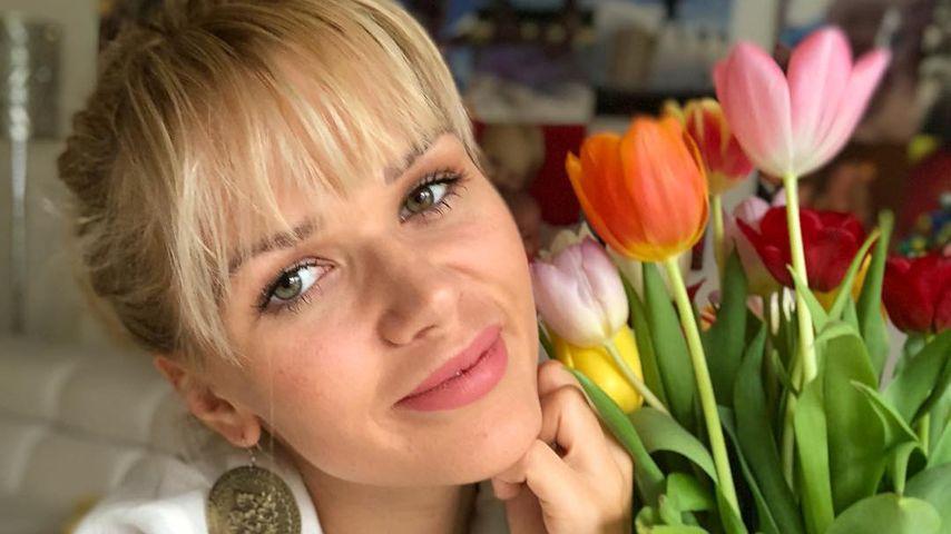 Sara Kulka, TV-Gesicht