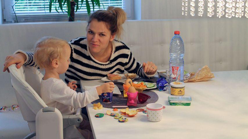 Sara Kulka & Co. intim: Model-Mamas kriegen RTL II-Doku!