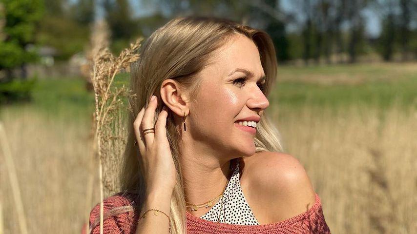 Sara Kulka im Juni 2020