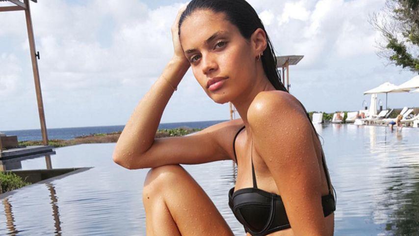 Sara Sampaio, portugiesisches Model