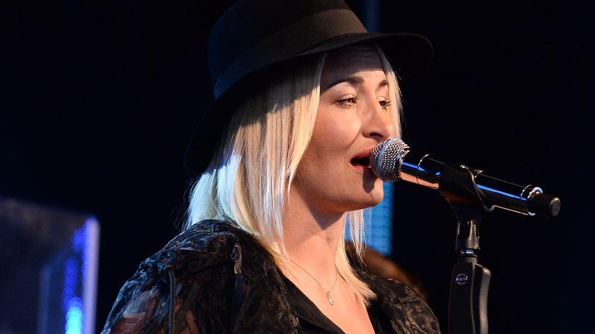 Voller Inbru(n)st: Sarah Connor live mit deutschen Songs