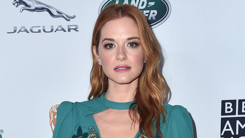 Sarah Drew, Schauspielerin
