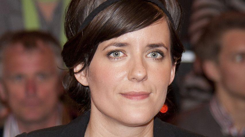 "Sarah Kuttner: Wegen ""Negerpuppe"" angezeigt!"