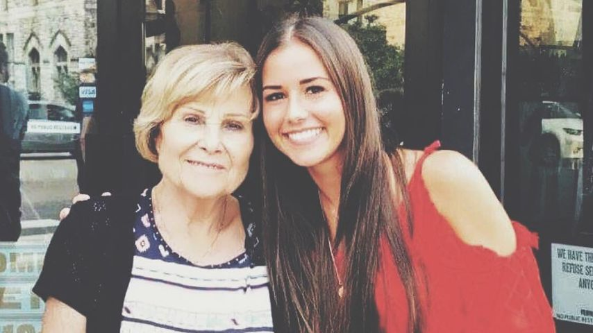 Dankbare Sarah Lombardi: Süße Liebes-Grüße an ihre Oma!