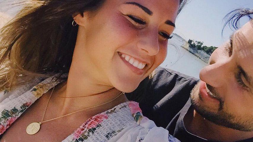 Mega-Vorfreude: So süß freut sich Sarah Lombardi auf Roberto