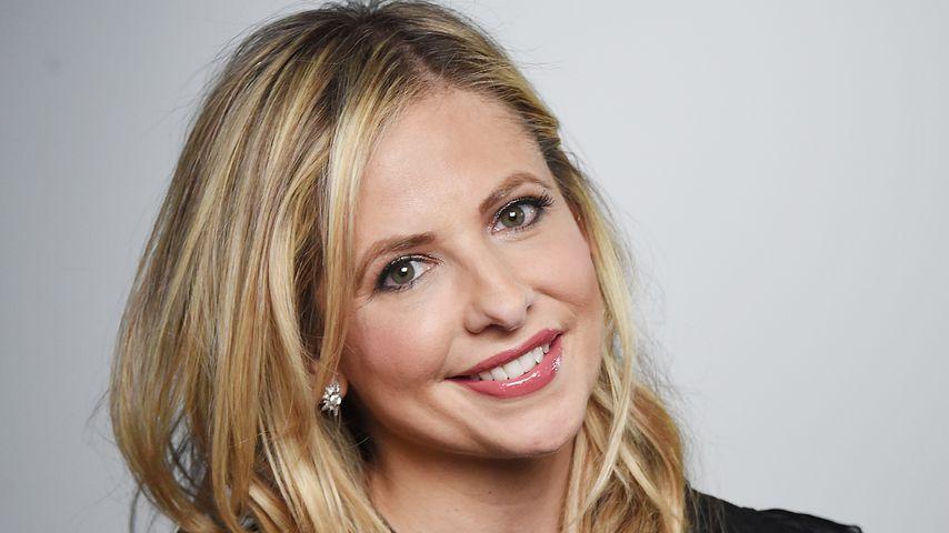 Sarah Michelle Gellar, Schauspielerin