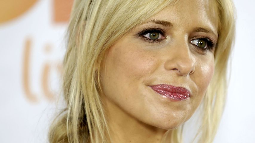 1. Todestag: Sarah Michelle Gellar gedenkt Robin Williams