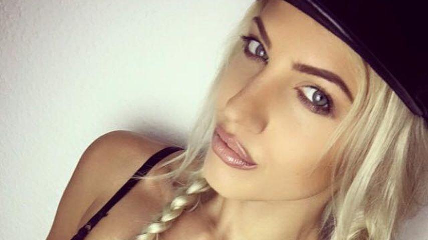 Total ausgelaugt: Sarah Nowak hat eine Lungenentzündung