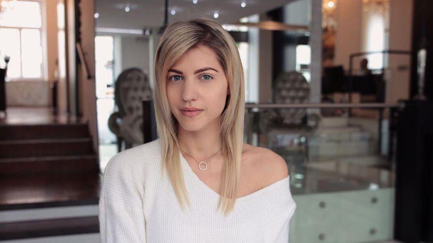 Ungewohnt: So sieht Sarah Nowak ohne Extensions aus