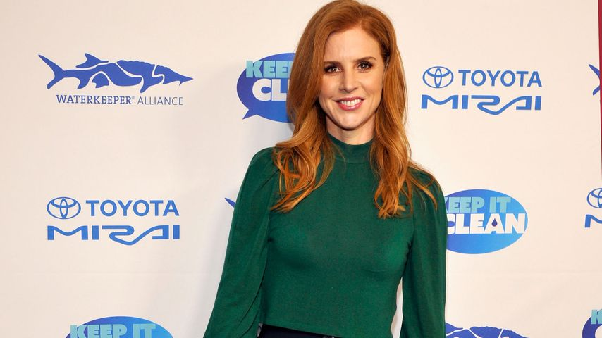 "Sarah Rafferty, Ex-""Suits""-Darstellerin"