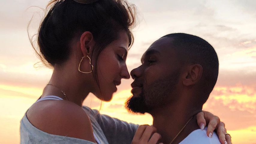 Disko & Romantik-Suite: So heiraten Sarah und Domi Harrison!