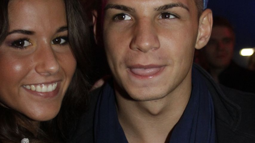 Sarahs & Pietros Mega-Zoff: Jetzt spricht das Paar