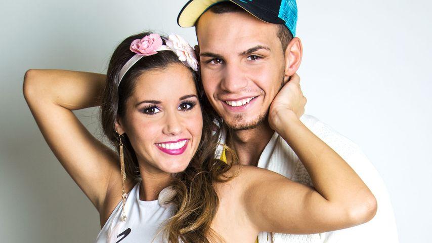 Sarah & Pietro: Trotz Krise das perfekte Paar?
