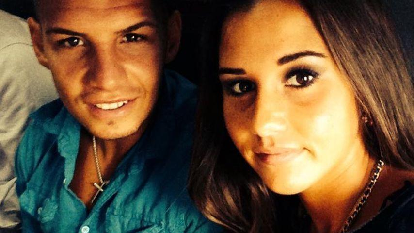 Sarah & Pietro: Bett sorgt für heftigen Ehe-Streit