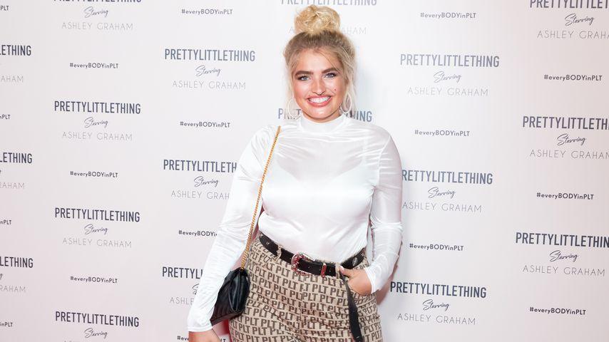 Wegen ihrer Figur: Sarina Nowak von Model-Agentur abgelehnt!