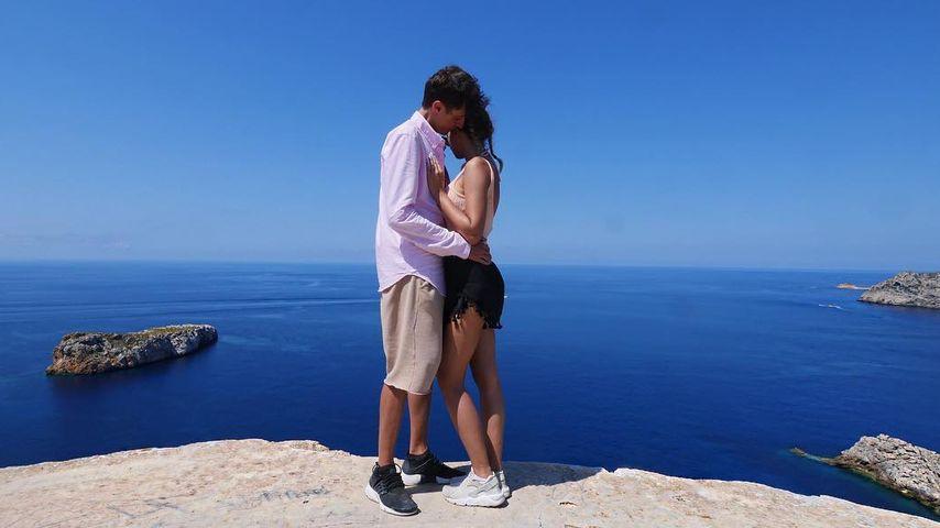 YouTuberin Paola Maria verrät: So schön war ihre Verlobung!