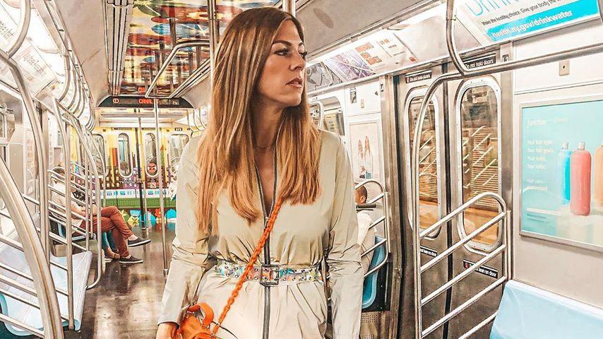 Saskia Beecks ist nach BTN-Aus mit Freizeit überfordert