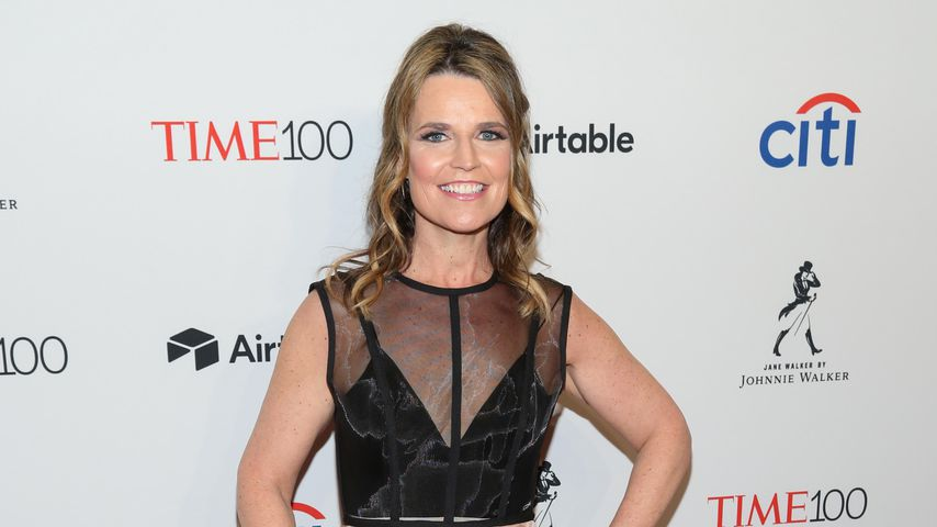 Savannah Guthrie, TV-Moderatorin