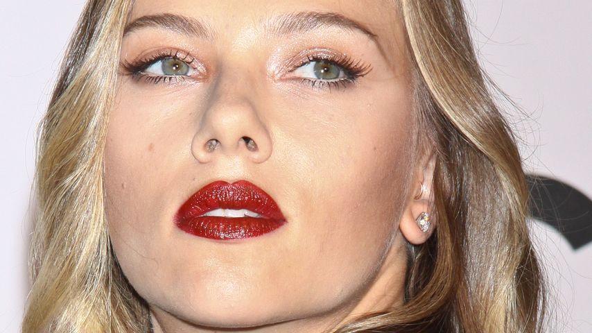 Scarlett Johansson: Ohne Kurven beim Tony Award