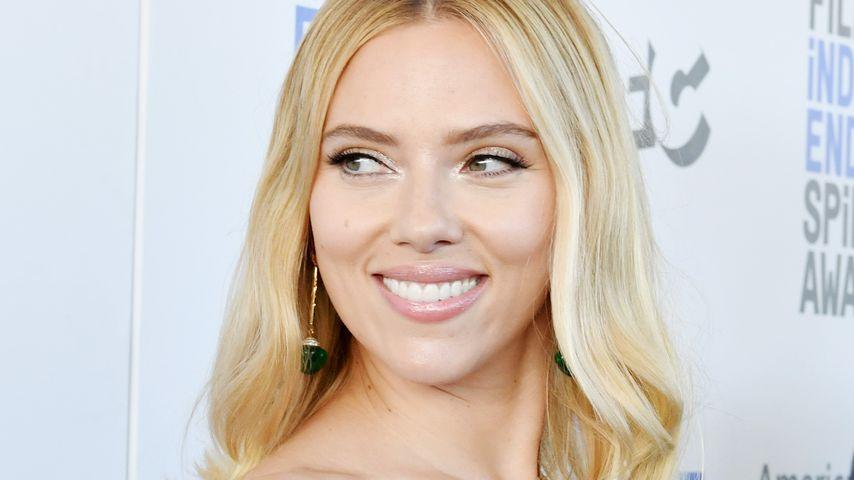 Scarlett Johansson, Schauspielerin