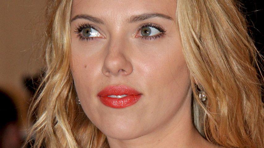 Sechs Jahre Knast für Scarlett Johanssons Hacker