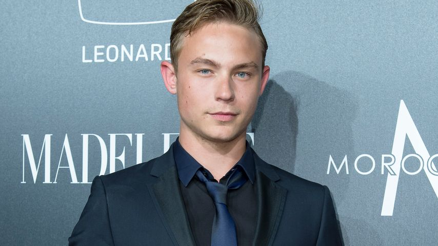 New Faces Award: Tatort-Star Dennis Mojen räumt ab