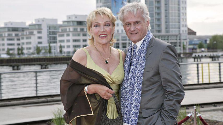 Ex-GZSZ-Stars Lisa Riecken und Frank-Thomas Mende, 2007
