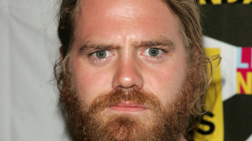 Jackass-Star Ryan Dunn