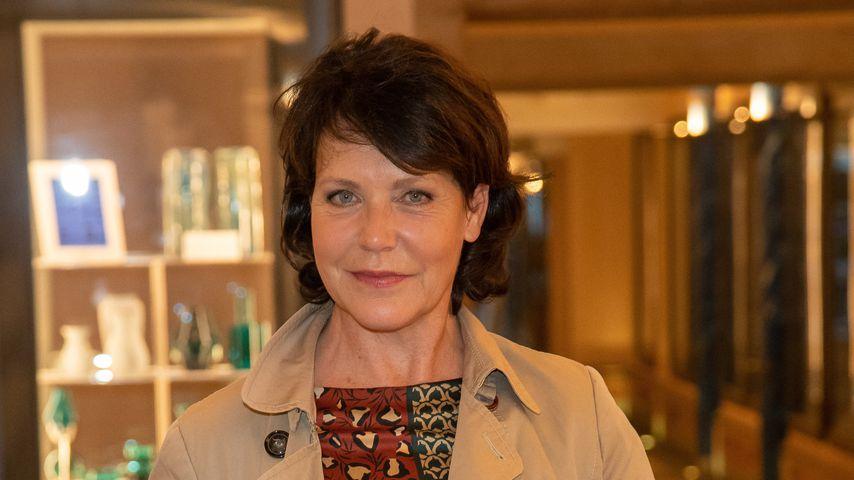 Schauspielerin Janina Hartwig
