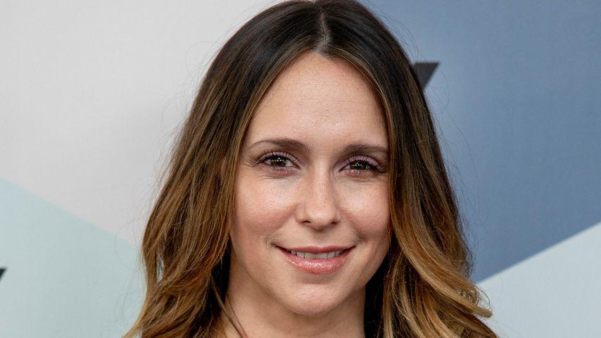 Schauspielerin Jennifer Love Hewitt