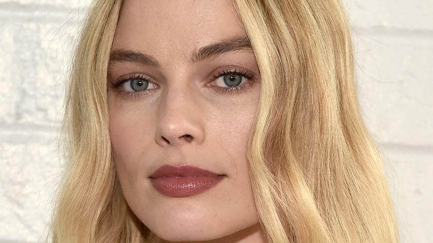Schauspielerin Margot Robbie