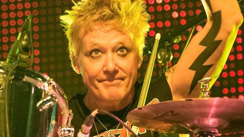 """""""Scorpions""""-Drummer im Gefängnis: Randale in Dubai"""