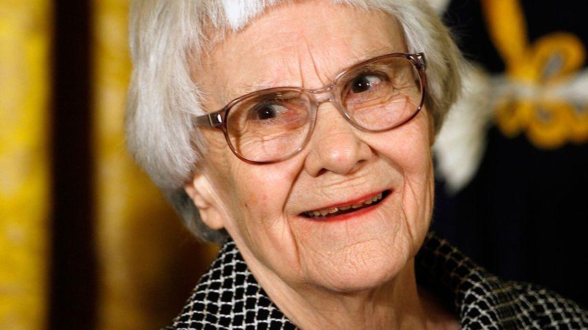 """""""Wer die Nachtigall stört""""-Autorin Harper Lee gestorben"""