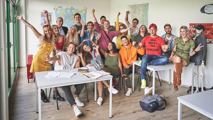 """Neue Staffel, neues Glück: """"Krass Schule"""" mit Mega-Auftakt!"""