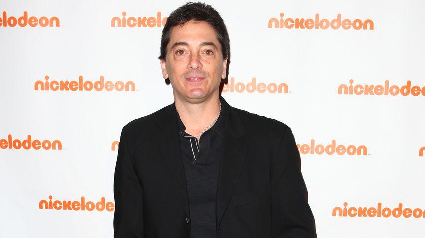 Scott Baio in Hollywood 2012
