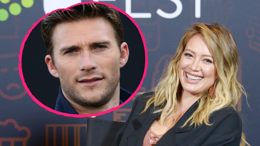 Geht da was? Hilary Duff datet Hottie Scott Eastwood!