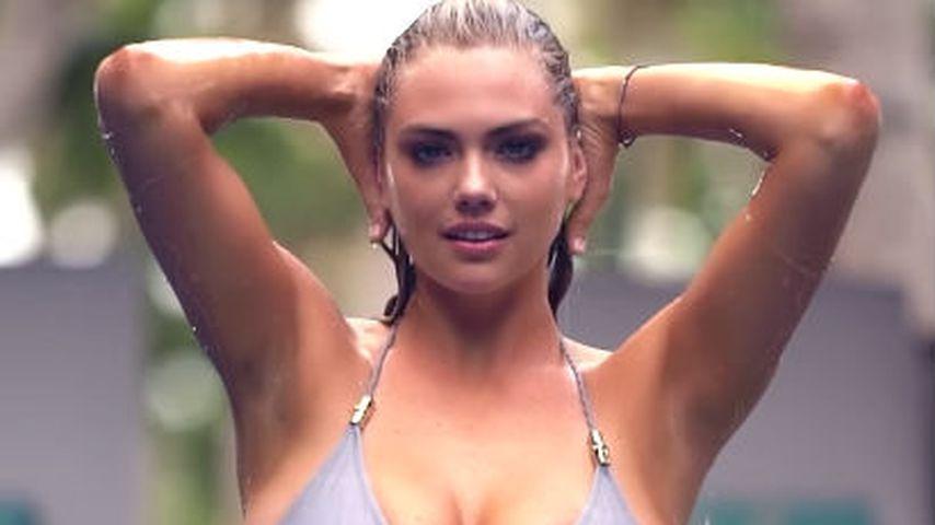 Kate Upton, US-Model