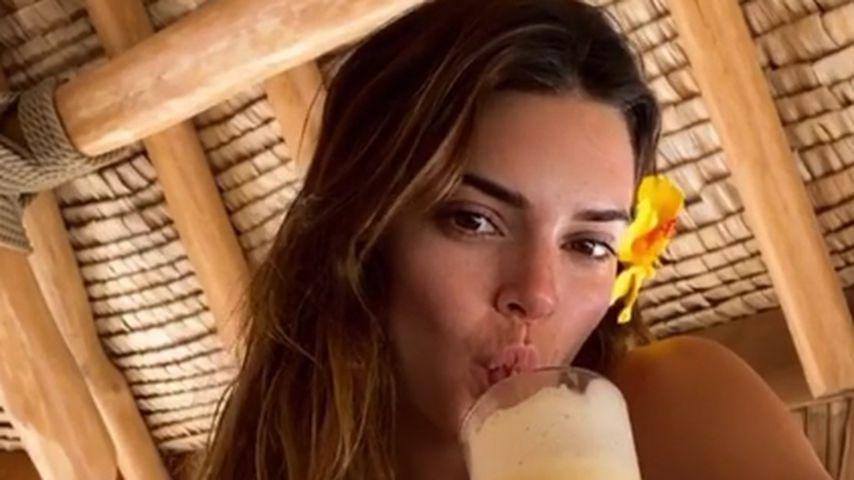 Kendall Jenner im Oktober 2020